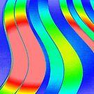 Ribbons 2 by MagsArt