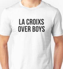 La Croixs over Boys T-Shirt