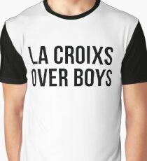 La Croixs over Boys Graphic T-Shirt