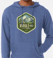 Hyrule-Nationalpark Leichter Hoodie