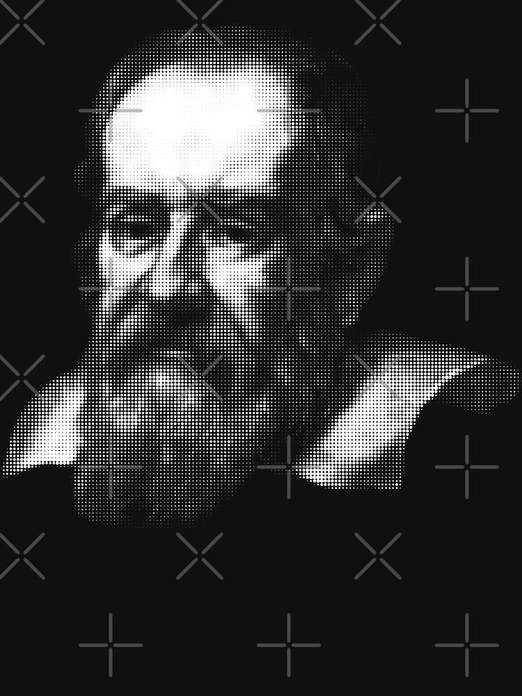 Galileo Galilei by kislev