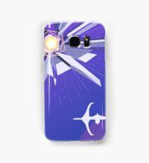 Star Trek: DS9 - Battle Lines Samsung Galaxy Case/Skin