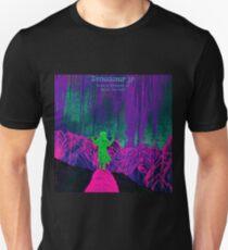 new dinosaur jr give a glimpse of what yer not album covers tour 2016 boncu T-Shirt