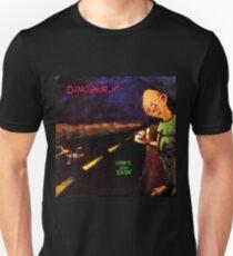 dinosaur jr where you been artwork boncu T-Shirt