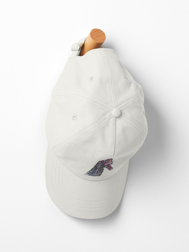 Alternate view of Lady Jayne Seahorse of Manly Nets Cap