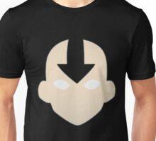 Eyes of the Avatar Unisex T-Shirt