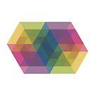 geometric by nicholasdamen