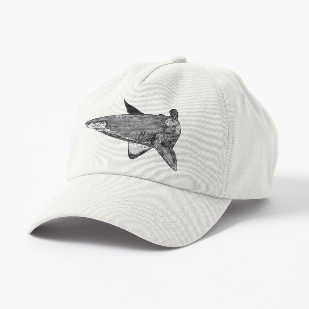 Rel the Grey Nurse Shark Cap
