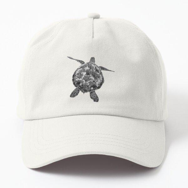 Jacki the Turtle Dad Hat