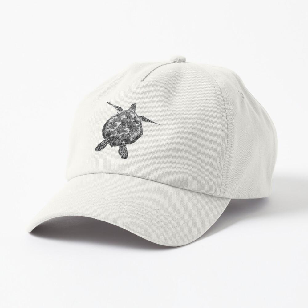 Jacki the Turtle Cap