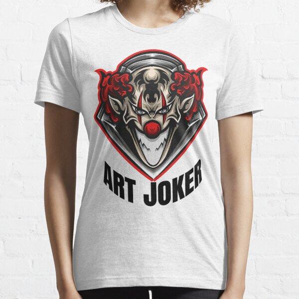 ART JOKER  Essential T-Shirt