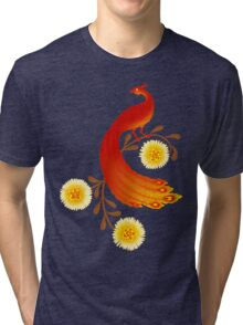 Folklore Firebird Tri-blend T-Shirt