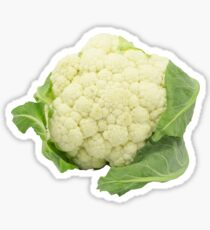Cauliflower! Sticker