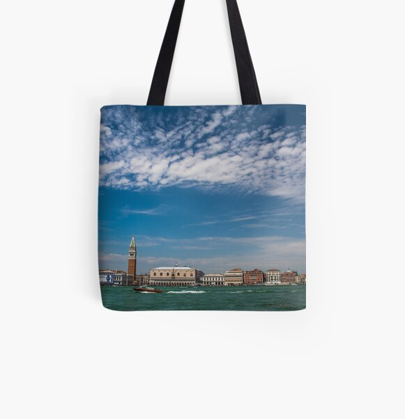 Venice, Italy (Special Edition Series) All Over Print Tote Bag