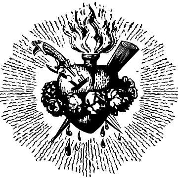 Faith's Heart by Cavalyn