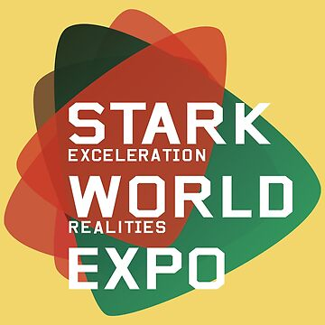 Stark World Expo by WhatJaneSays