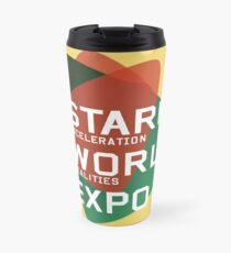 Stark World Expo Travel Mug