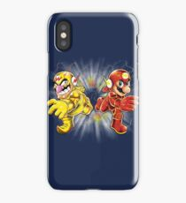 Super Flashy Rivals iPhone Case