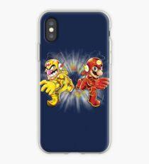 Super Flashy Rivals iPhone Case
