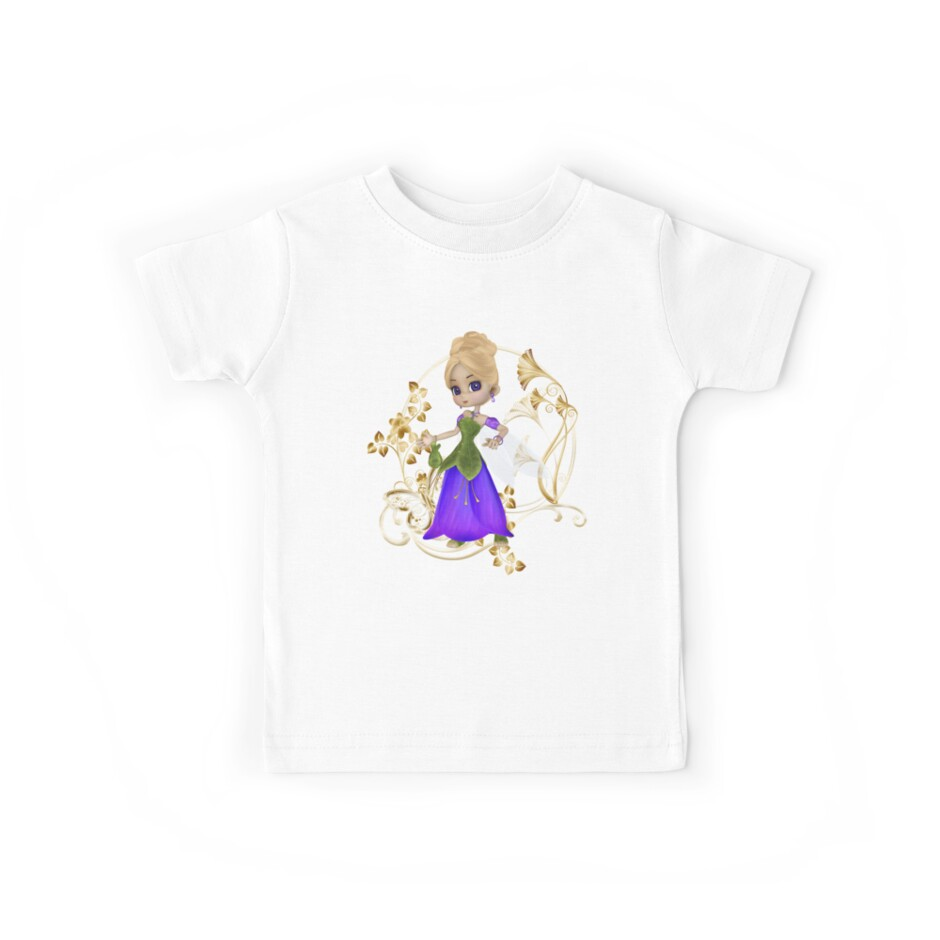 May Fairy .. Tee shirt by LoneAngel