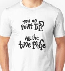 Check the Rhime Unisex T-Shirt