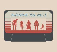Awesome Mix | Unisex T-Shirt