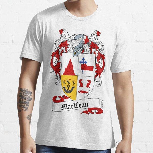 MacLean - 1632 Essential T-Shirt