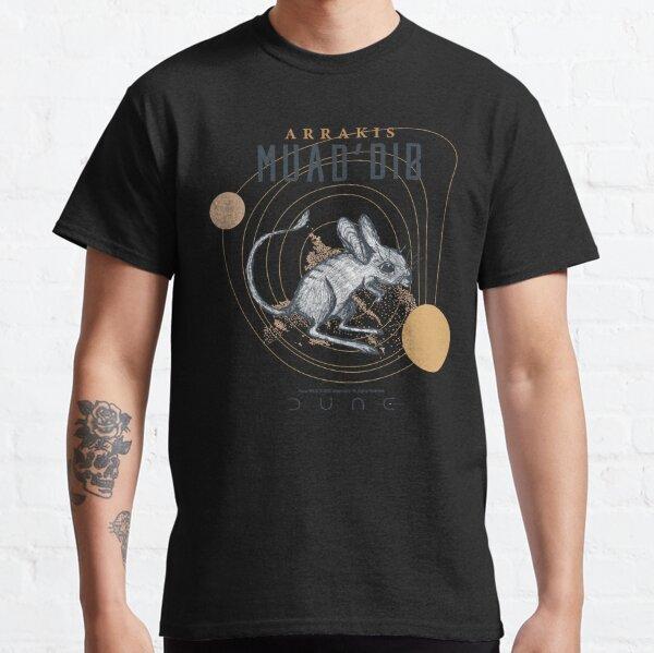 Dune 2020 Muad'Dib Classic T-Shirt