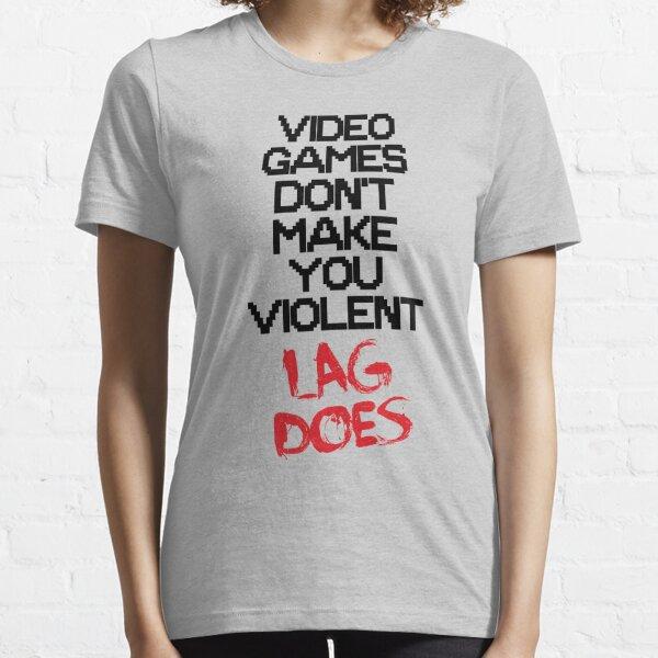 Lag Essential T-Shirt