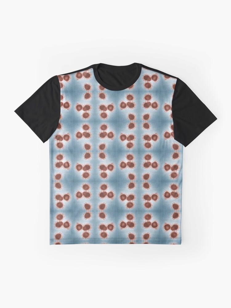 Infectious Bronchitis Virus | Graphic T-Shirt