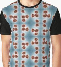 Infectious Bronchitis Virus Graphic T-Shirt