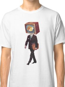 office worker Classic T-Shirt