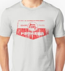 Vintage Toyota Parts T-Shirt