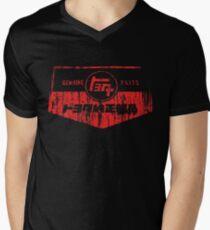 Vintage Toyota Parts Men's V-Neck T-Shirt