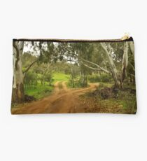 A Road Less Travelled Studio Pouch