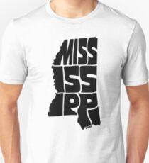 Mississippi Unisex T-Shirt