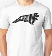 North Carolina Slim Fit T-Shirt
