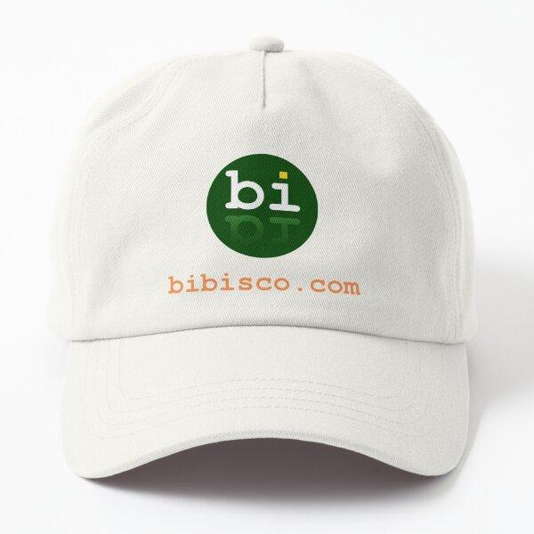 I love you bibisco! Dad Hat