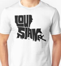 Louisiana Unisex T-Shirt