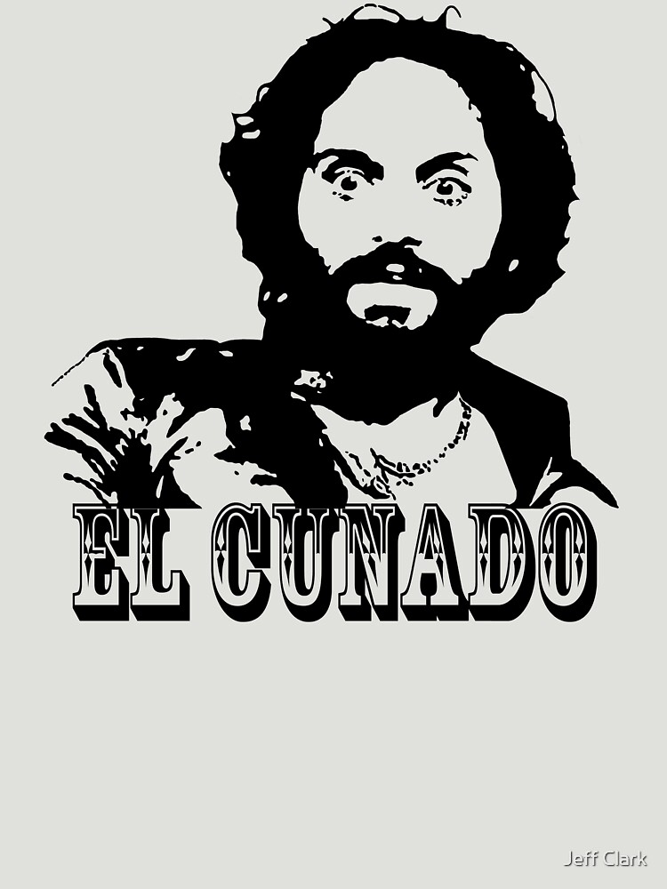 TShirtGifter presents: El Cunado | Unisex T-Shirt