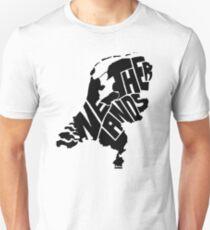 Netherlands Black T-Shirt