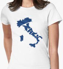 Italy Blue T-Shirt