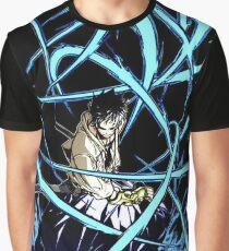 Takeshi Yamamoto Graphic T-Shirt