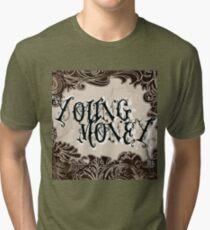 Young Money Tri-blend T-Shirt