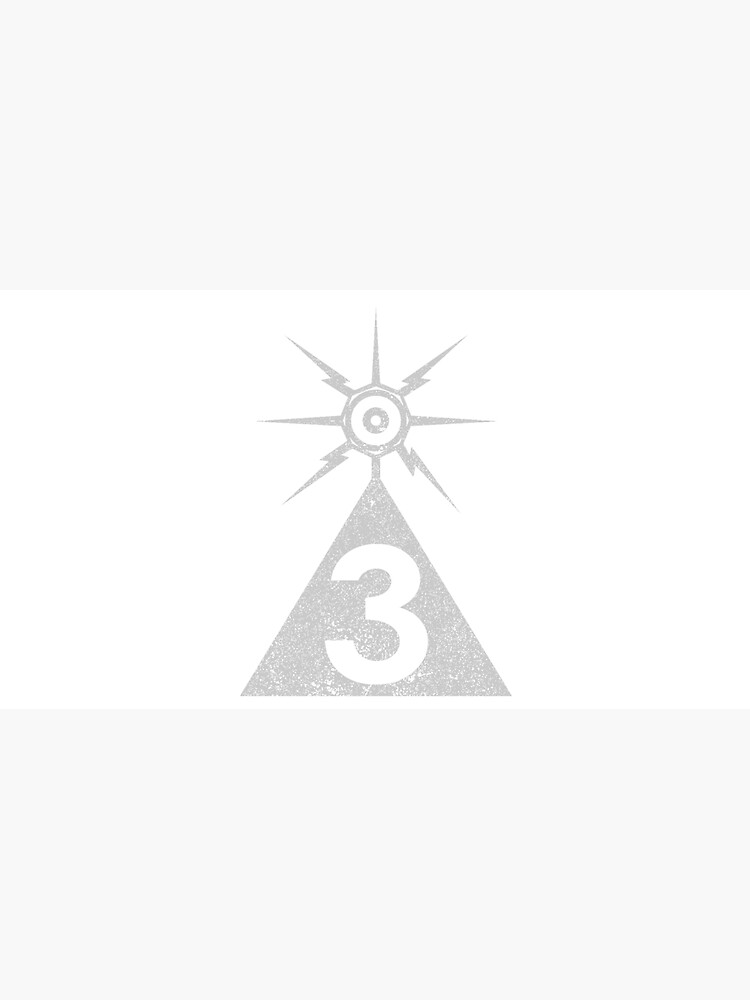 Spacemen 3 (vintage/distressed)  by Texterns