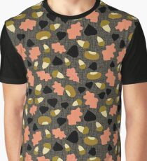 Fall frolicking  Graphic T-Shirt