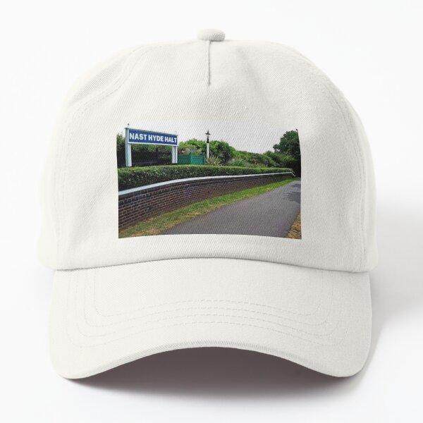 Nast Hyde Halt View Dad Hat