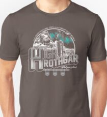 JOURNEY TO HIGH HROTHGAR T-Shirt