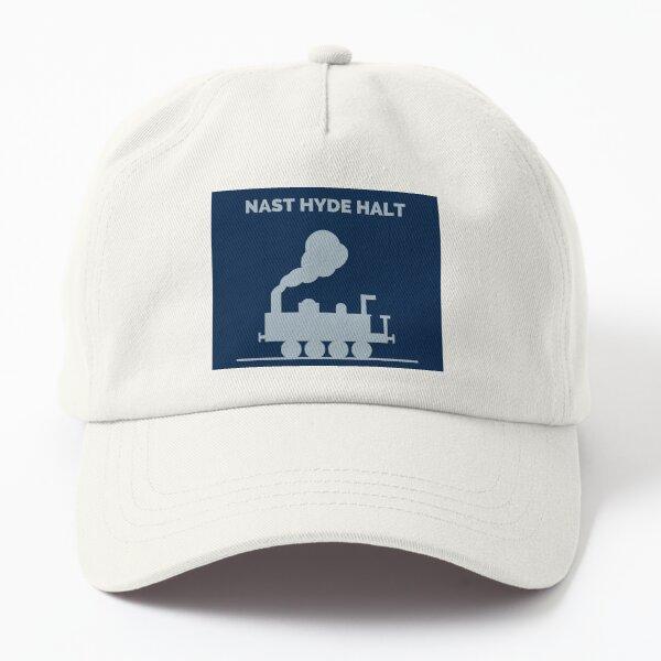 Nast Hyde Halt Logo Dad Hat