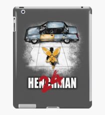 Henchman iPad Case/Skin